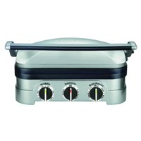 Cuisinart Griddler® Multifunctional Grill