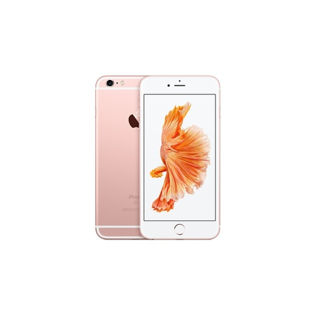 Boost Mobile - iPhone 6s 16GB Rose Gold (Boost Mobile) Refurbished Grade B