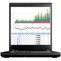 "Lenovo ThinkPad P51 Mobile Workstation Laptop - Windows 10 Pro - Intel Xeon E3-1535M, 32GB ECC RAM, 500GB SSD + 1TB HDD, 15.6"" UHD 4K 3840x2160 Display, NVIDIA Quadro M2200M 4GB GPU, SmartCard Reader"