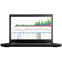 "Lenovo ThinkPad P51 Mobile Workstation Laptop - Windows 7 Pro - Intel Quad-Core i7-7820HQ, 64GB RAM, 4TB SSD, 15.6"" UHD IPS 3840x2160 Display, NVIDIA Quadro M1200M 4GB GPU, Secure Smart Card Reader"