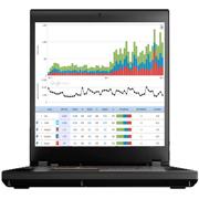 """Lenovo ThinkPad P51 Mobile Workstation Laptop - Windows 7 Pro - Intel Xeon E3-1535M, 64GB RAM, 512GB PCIe NVMe SSD + 1TB HDD, 15.6"""" FHD IPS (1920x1080) Display, NVIDIA Quadro M2200M"""