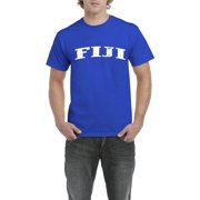 Fiji Fiji Mens Shirts