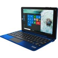 "iView i896QW 8.95"" 2-in-1 32GB Tablet Intel Atom Bay Trail Z3735F processor Windows 10"