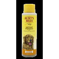 Burts bees oatmeal dog shampoo, 16-oz bottle