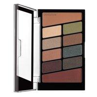 wet n wild Color Icon Eyeshadow 10 Pan Palette, Comfort Zone