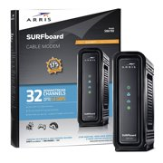 Best Gaming Modems - ARRIS SURFboard SB6190 BLK DOCSIS 3.0 Cable Modem Review