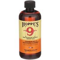 Hoppes 9 Gun Bore Cleaner 16 fl. oz. Bottle