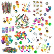 168 Pc Party Favor Toys For Kids