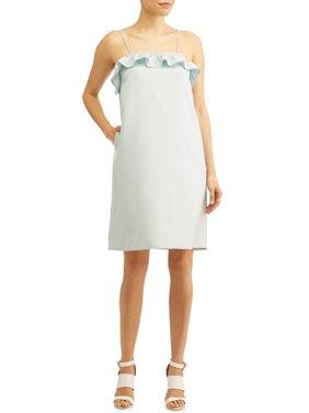 Women's Ruffle Cami Dress
