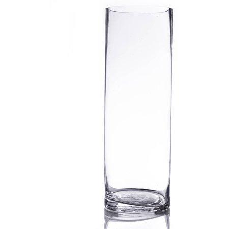 Sunfire Glass Vase - 4