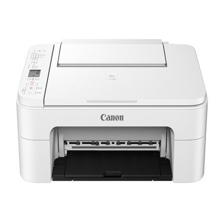Canon PIXMA TS3122 Wireless All-in-One Inkjet Printer (Genuine Hp Color Inkjet)
