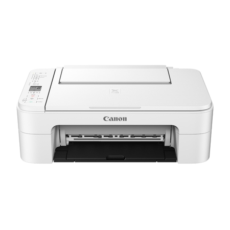 Mobile Laptop Printer (Canon PIXMA TS3122 Wireless All-in-One Inkjet Printer )