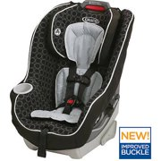 Graco Contender 65 Convertible Car Seat, Assorted Colors