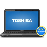 "Toshiba Refurbished 17.3"" Satellite L775-S7108 Laptop PC with AMD A6-3420M Processor and Windows 7 Home Premium"