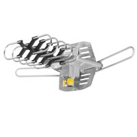 Ematic HD TV Motorized Outdoor Antenna with 150-Mile Range - Refurbished