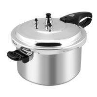 Deals on Barton 8-Quart Aluminum Pressure Cooker