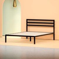 Zinus Mia Modern Studio 14 Quot Metal Platform Bed With
