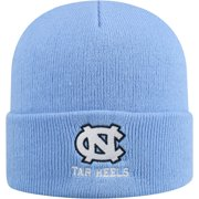 buy popular d73dc 730e2 Men s Russell Carolina Blue North Carolina Tar Heels Team Cuffed Knit Hat -  OSFA. Price