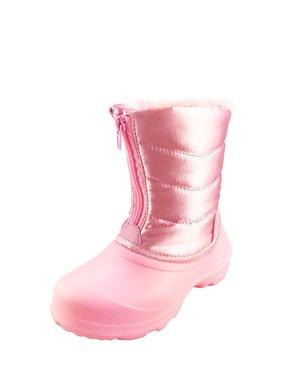 The Doll Maker Girl's Snow Boot-TD174002C-9