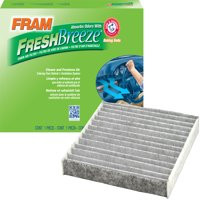 FRAM Fresh Breeze Cabin Air Filter, CF10285
