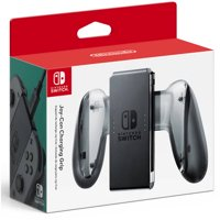 Nintendo Switch Joy-Con Charging Grip (Simultaneous Play and Charge), 45496590178