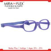 4cec21d39a1 Miraflex  Baby Plus Unbreakable Kids Eyeglass Frames