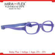 d8fb599322 Miraflex  Baby Plus Unbreakable Kids Eyeglass Frames