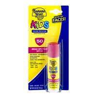Energizer Personal Care Banana Boat Kids Sunscreen, 0.55 oz