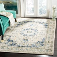 Safavieh Evoke Teale Traditional Area Rug Or Runner