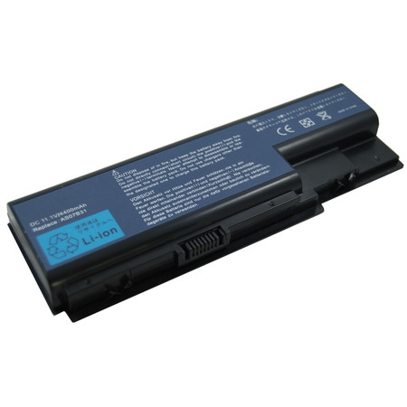 Superb Choice 6-cell Gateway NV79 AS07B41 AS07B31 Laptop Battery