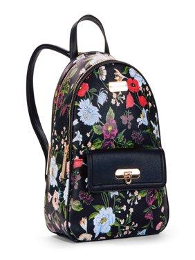 Big Buddha Floral Backpack
