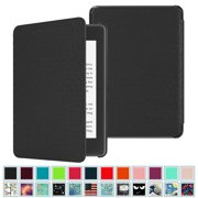 df020565f Fintie Slimshell Case for All-new Kindle Paperwhite 10th Generation - 2018  Release, PU