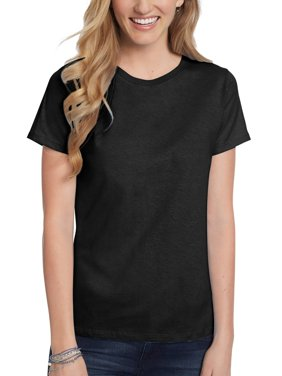 Women's Comfort Soft Short Sleeve Tee
