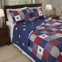 Somerset Home Caroline Quilt Set