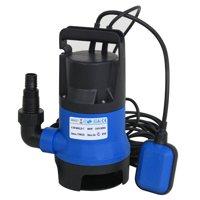 Zeny 1/2HP 2000GPH Submersible Sump Water Pump Clean Swimming Pool Draining