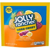 Jolly Rancher Fruity Bash Assortment Hard Candy, 13 Oz.