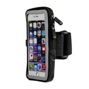 Gear Beast Sports Armband For iPhone 8 7 6 6s Samsung Galaxy S7 With Slim Cell