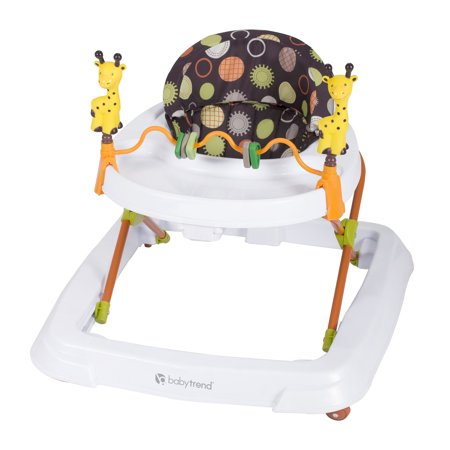 Baby Walkers Walking (Baby Trend Walker, Safari Kingdom )