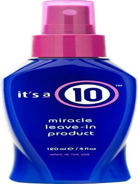 It's A 10 Miracle Leave-In Conditioner Product, 4 Oz