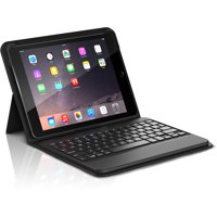 "Zagg Messenger Folio for 9.7"" iPad Pro, Black"