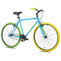 Kent 700C Men's Ridgeland Hybrid Bike