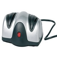 Electric Knife Sharpener Great Kitchen Knife Sharpener