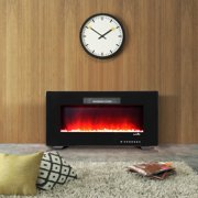 Groovy Portable Electric Fireplace Heaters Home Interior And Landscaping Transignezvosmurscom