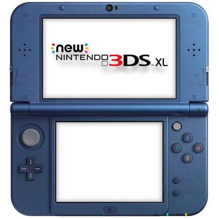 New Nintendo 3DS XL - Galaxy Style, REDSUBAA (Nintendo 3ds Xl Black Black Nintendo 3ds Xl)