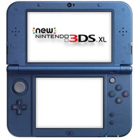 New Nintendo 3DS XL - Galaxy Style, REDSUBAA