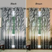 Living Room Curtains Sets