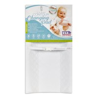 "LA Baby 30"" Waterproof Contour Changing Pad"