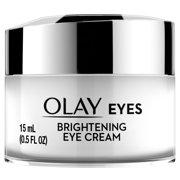 Olay Eyes Brightening Eye Cream for Dark Circles, 0.5 fl oz