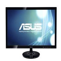 "ASUS 24"" Widescreen LED Monitor (VS248H-P Black)"