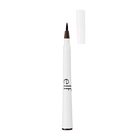 e.l.f. Waterproof Eyeliner Pen, Coffee](Elf Nakeup)